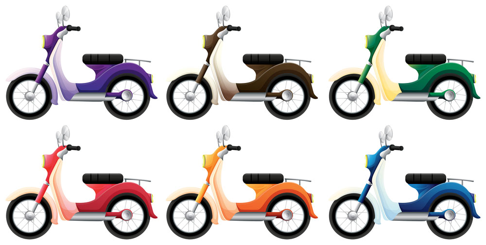 group of moped online sales scooter mcgoo