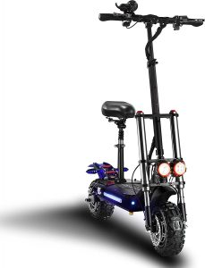 reddyrd1 electric scooter